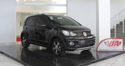 VOLKSWAGEN UP! XTREME 2020