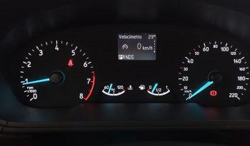 FORD ECOSPORT SE 1.5 FLEX AUTOMÁTICO 2021 cheio