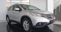 HONDA CR-V EXL 2.0 AUTOMÁTICO 2014