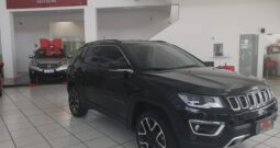JEEP COMPASS LIMITED 2.0 TURBODIESEL AUTOMÁTICO 2019