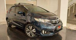 HONDA FIT EX 1.5 FLEX AUTOMÁTICO 2018