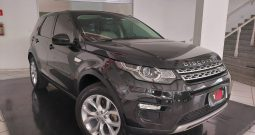 LAND ROVER DISCOVERY 2 SPORT HSE 2016