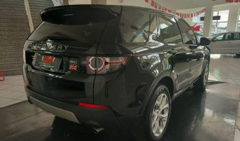 LAND ROVER DISCOVERY 2 SPORT HSE 2016 cheio