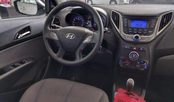 HYUNDAI HB20S COMFORT PLUS 1.6 AUTOMÁTICO 2015 cheio