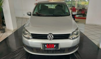 VOLKSWAGEN FOX 1.0 FLEX MANUAL 2013 cheio