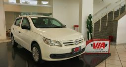 Volkswagen Gol G5 1.0 flex manual 2012