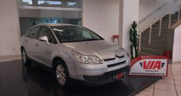 Citroen C4 Pallas Glx 2.0 flex manual 2010