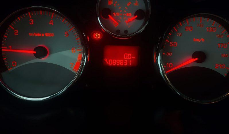 PEUGEOT 207 SEDAN XR 1.4 FLEX MANUAL 2012 cheio