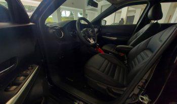 NISSAN KICKS SL 1.6 FLEX AUTOMÁTICO 2020 cheio