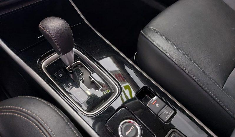 MITSUBISHI OUTLANDER HPE-S 2.2 TURBODIESEL AUTOMÁTICO 2020 cheio