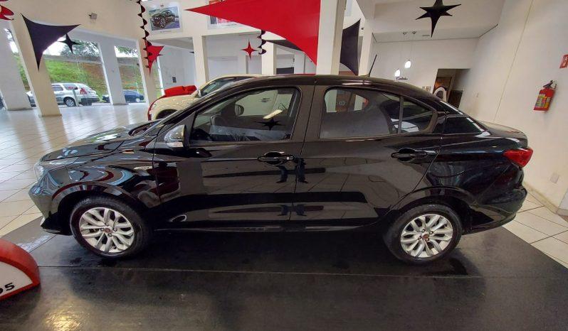 FIAT CRONOS DRIVE GSR 1.3 FLEX 2020 cheio