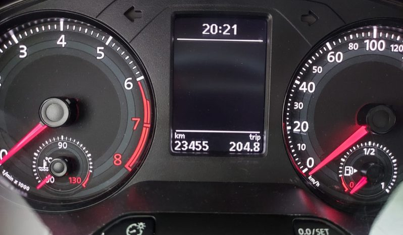 VOLKSWAGEN VOYAGE 1.6 MSI FLEX AUTOMÁTICO 2020 cheio