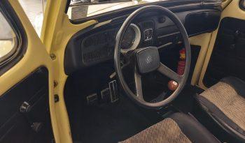 VOLKSWAGEN FUSCA 1300 GASOLINA 2P 1979 cheio