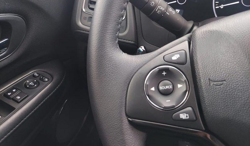 HONDA HR-V EXL 1.8 FLEX AUTOMÁTICO 2016 cheio