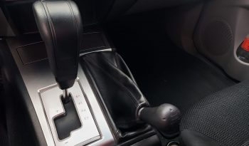 MITSUBISHI PAJERO DAKAR 3.2 TURBODIESEL AUTOMÁTICO 2015 cheio
