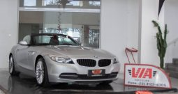 BMW SDRIVE 23I 2.5 AUTOMÁTICO 2010