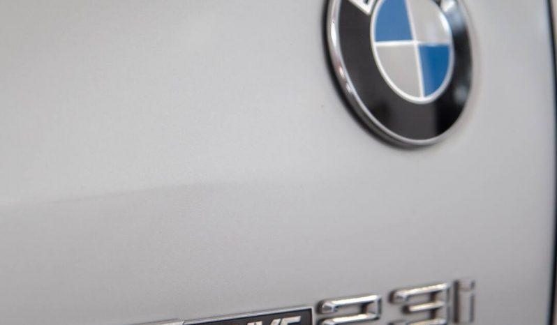 BMW SDRIVE 23I 2.5 AUTOMÁTICO 2010 cheio